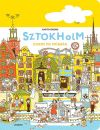 Okładka ksiązki - Sztokholm – znam to miasto