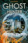 Okładka książki - Ghost Hunter, Światło, które zabija