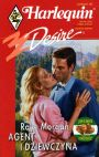 Okładka książki - Agent i dziewczyna