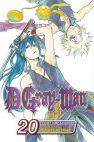 Okładka ksiązki - D.Gray-man tom 20