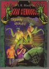 Okładka książki - Giganty atakują!