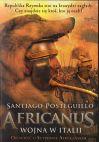 Ok�adka - Africanus. Wojna w Italii
