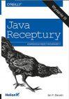 Okładka książki - Java. Receptury. Wydanie III