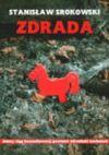Okładka ksiązki - Zdrada