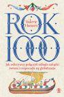 okładka - Rok 1000. Jak odkrywcy połączyli odległe zakątki świata i rozpoczęła się globalizacja