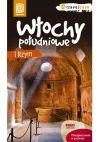 Okładka książki - Włochy południowe i Rzym. Travelbook. Wydanie 1