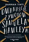 okładka - Dwanaście żywotów Samuela Hawleya