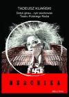 Okładka książki - Weronika