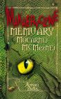 Ok�adka - Makabryczne Memuary Mocarnej McM�nej