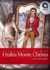 Okładka książki - Hrabia Monte Christo