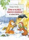Ok�adka - Zima w Klinice Ma�ych Zwierz�t w Le�nej G�rce