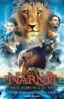 Okładka ksiązki - Opowieści z Narnii. Podróż Wędrowca do Świtu