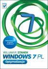 Ok�adka - Windows 7 PL. Optymalizacja