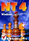 Okładka książki - Windows NT 4