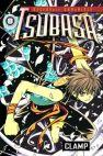 Okładka ksiązki - Tsubasa: RESERVoir CHRoNiCLE tom 8