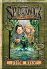 Okładka - Kroniki Spiderwick. Ciąg dalszy. Pieśń Niksy