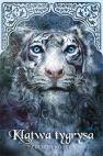 Okładka - Klątwa Tygrysa