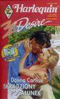 Okładka książki - Skradziony pocałunek