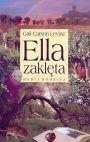 Ok�adka - Ella zakl�ta