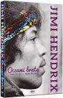 Ok�adka - Jimi Hendrix. Oczami brata