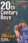 Okładka ksiązki - 20th Century Boys tom 14