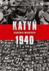 Okładka - Katyń 1940