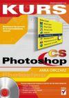 Ok�adka - Photoshop CS. Kurs