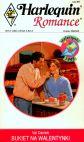Okładka książki - Bukiet na walentynki