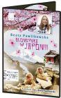 Okładka książki - Blondynka w Japonii.  Audiobook
