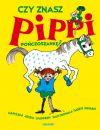 Ok�adka - Czy znasz Pippi Po�czoszank�?