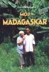 Okładka książki - Mój Madagaskar