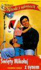 Okładka książki - Święty Mikołaj z synem