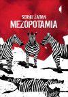 Okładka książki - Mezopotamia