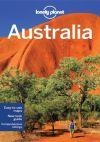 Okładka książki - Australia. Przewodnik Lonely Planet