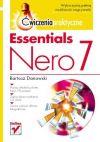 Ok�adka - Nero 7 Essentials. �wiczenia praktyczne