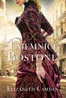 Okładka książki - Tajemnice Bostonu