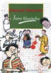 Okładka książki - Jutro klasówka