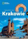 Okładka książki - Spacerem po Krakowie