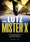 Okładka książki - Mister X