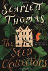 Okładka ksiązki - The Seed Collectors
