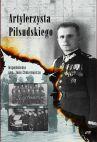 okładka - Artylerzysta Piłsudskiego