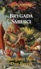 Okładka książki - Brygada śmierci