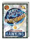 Okładka - Jerzy i tajny klucz do wszechświata