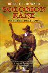 Ok�adka - Solomon Kane. Okrutne przygody