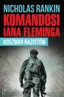 Okładka książki - Komandosi Iana Fleminga