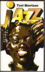 Okładka książki - Jazz