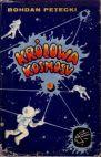 Okładka książki - Królowa Kosmosu