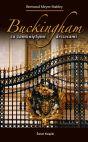 Okładka książki - Buckingham za zamkniętymi drzwiami