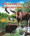 Okładka książki - Zwierzęta moczarów