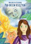 Okładka książki - Pod okiem księżyca